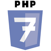 PHP 7 web site